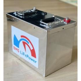 Batterie lithium pour camping car