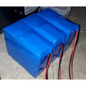 Batterie sur mesure