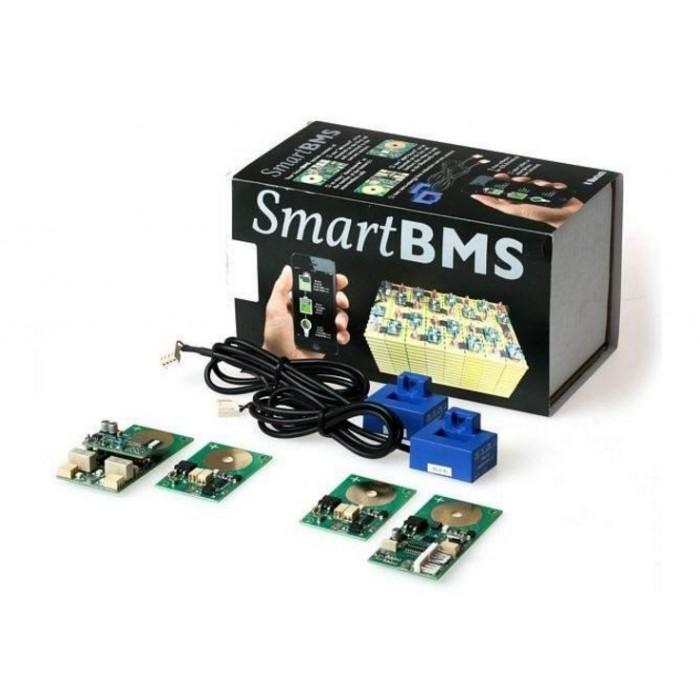 Kits smartBMS pour 4 cellules, 12V